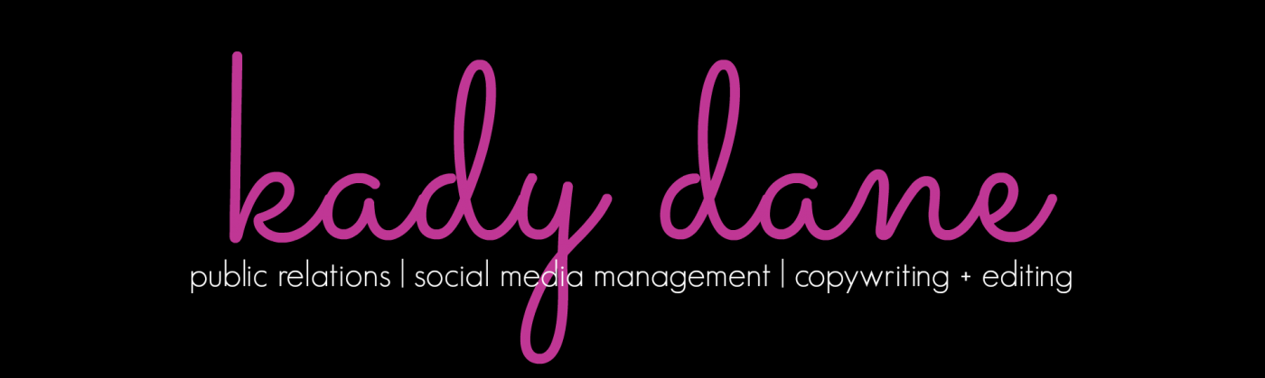 kady dane consulting